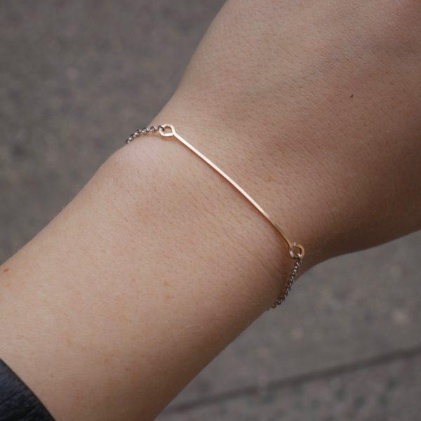 KTCollection NYC jewelry bar bracelet